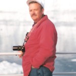 Don Choate: September 12, 1940 to October 1, 2014