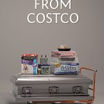 Cover Reveal: Caskets from Costco