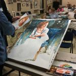 Bev Jozwiak Workshop – Day 1