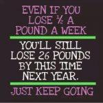 Healthy Steps – Week 41