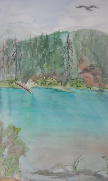 Osprey's Lake
