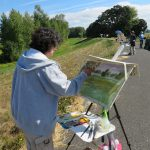 "Sauvie Island ""Big"" Paint Out"