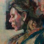 Review: Mixed Media Portraits: Beyond Realism with Jean Pederson